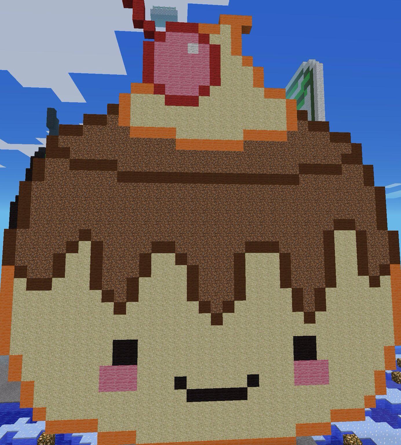 Pudding mmmm........ my creation ~NellyLove5801