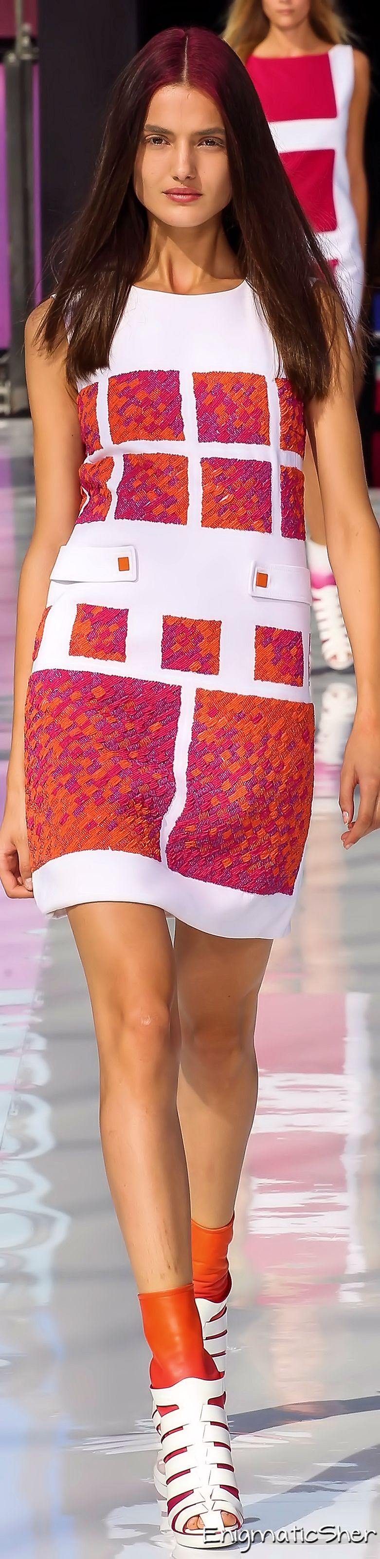 Maxime Simoens Spring Summer 2015 Ready-To-Wear | M & M con estilo ...