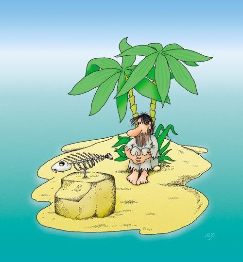 Фотосалону для, хочу остров смешные картинки