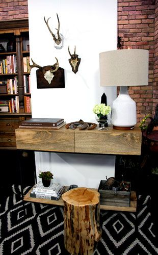Wild West Decor Discover How To Add Western Style With A Modern