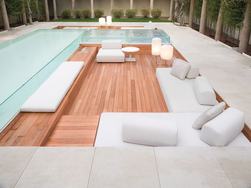 Orlando - Paola Lenti GARDENS AND TERRACES Pinterest Outdoor