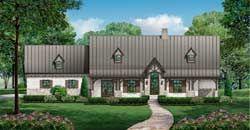 Mountain rustic House Plan 3 Bedrooms 2 Bath 2668 Sq Ft Plan 63 569