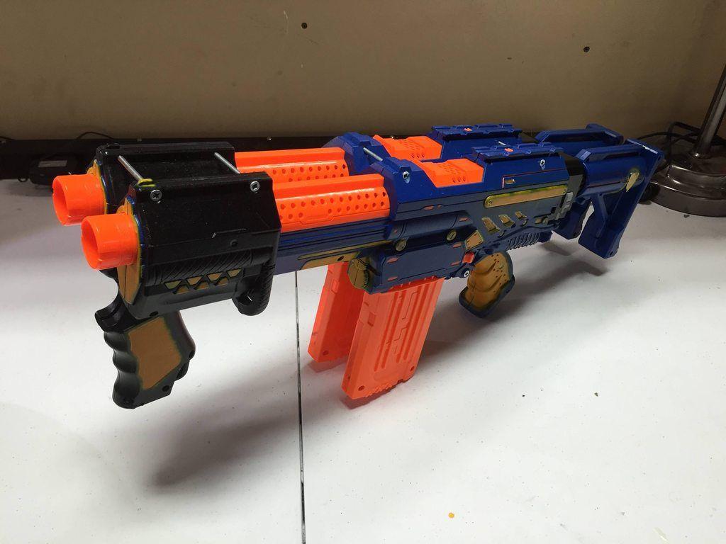 Pin On Nerf Stuff