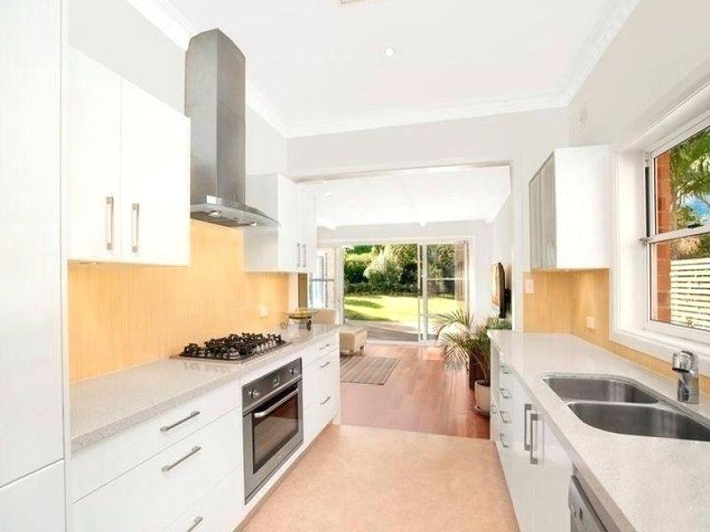 Small White Galley Kitchen Ideas #kitchenmodelideas #whitegalleykitchens Small White Galley Kitchen Ideas #kitchenmodelideas #galleykitchenlayouts