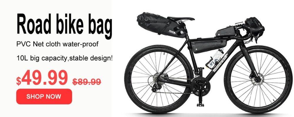 Sava Bicycle Trunk Pannier Bag Cycling Bag 35l Bicycle Luggage
