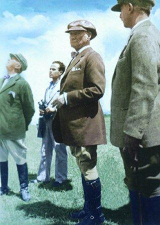 Genelkurmay'dan renkli Atatürk fotoğrafları #historyoftheworld