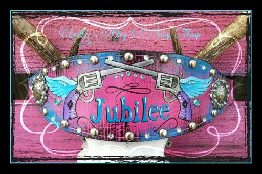 Hand painted,  leather Bronc nosebands for horse halter.. Find me on FB..