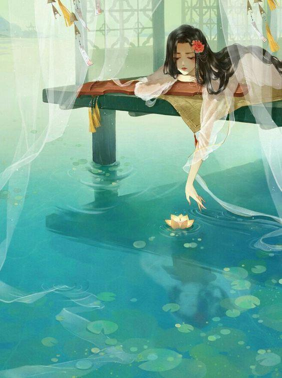 Photo of Manga #İllustration #- #Art #Collection – My Anime Draw Blog