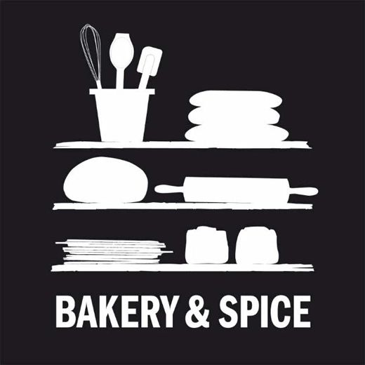 bakery and spice