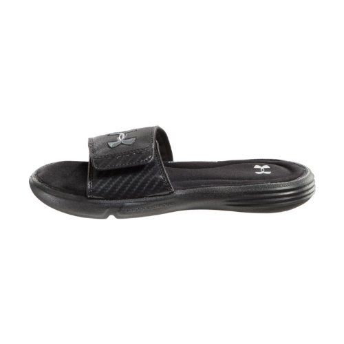 f8924a6f28204 Boys UA Ignite III Slides Sandal by Under Armour Under Armour.  27.95 My  Christmas List