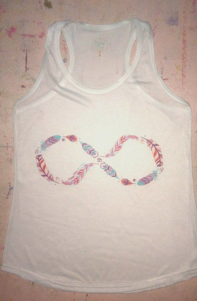 Musculosa /ART.100 - Happy Time Yogalifestyle