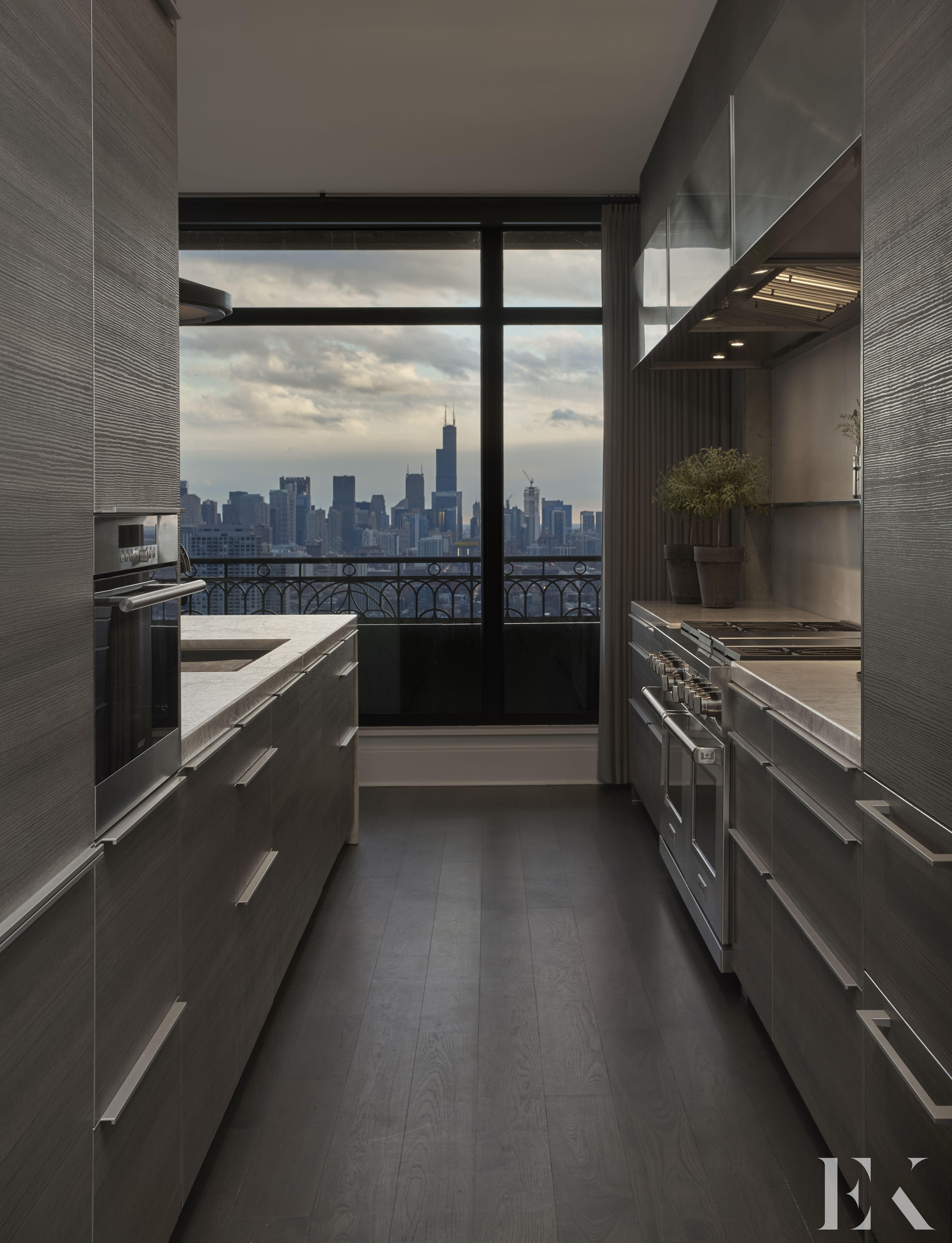 Ekd Chicago Lakefront Luxury Apartment Apartment View Apartment Aesthetic Lakeview Apartments