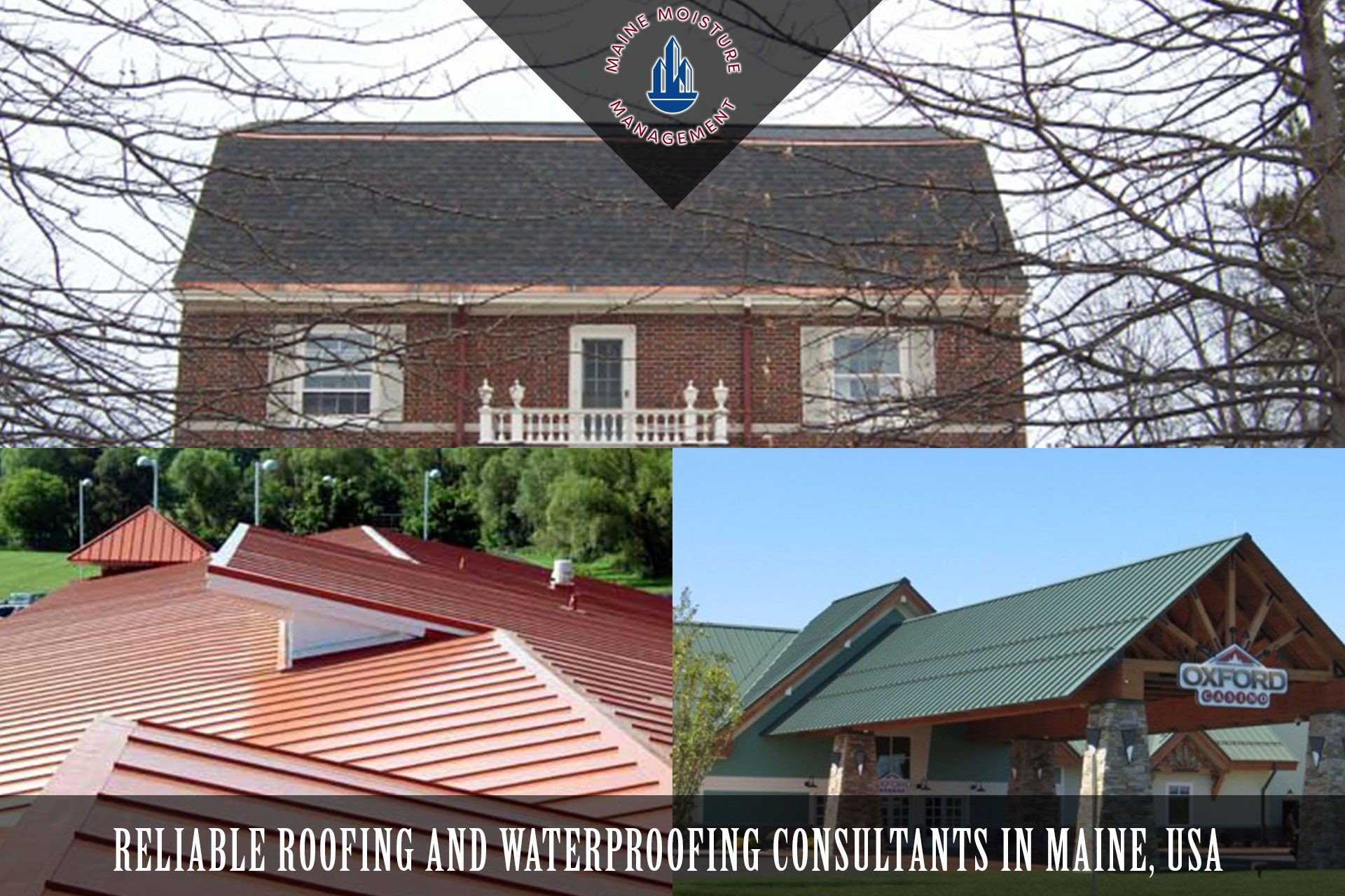 Building Envelope Systems Maine With Images Cool Roof Roofing Building