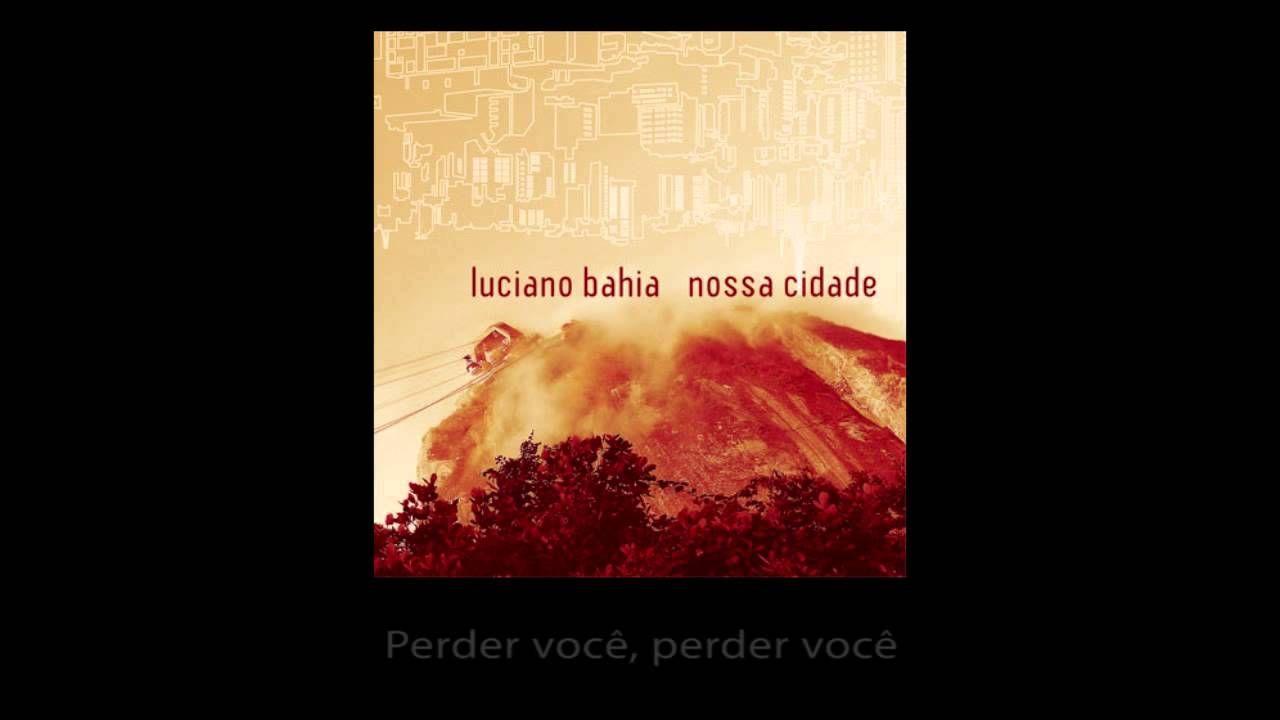 Luciano Bahia - Vem (versão piano e voz)