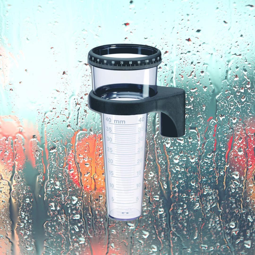 Heute Ist Pflanz Eine Blume Tag Und Mit Unserem Analogen Regenmesser 47 1001 Wissen Sie Immer Ob Sie Noch Giessen Mussen Coffee Maker Maker French Press