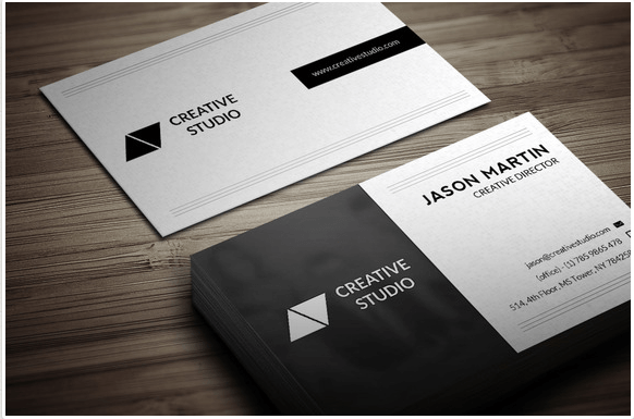 30+ Best Business Card Templates Psd (With images
