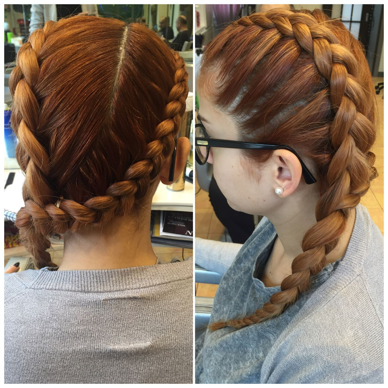 Braidhair by me braid and tutorial hair pinterest
