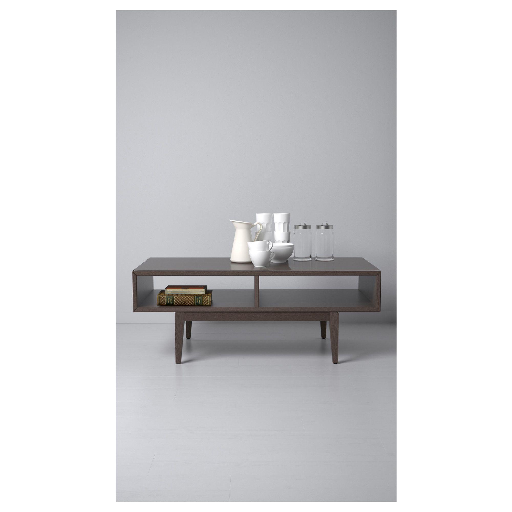 Ikea Mid Century Modern Coffee Table: REGISSÖR Coffee Table - IKEA