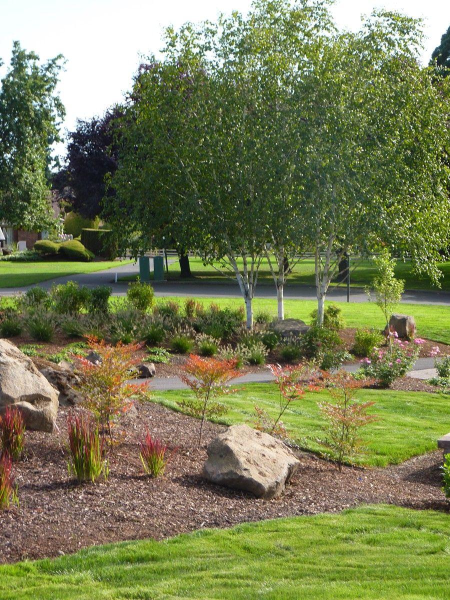 Welcome Froeberland | Landscape design, Landscape ...