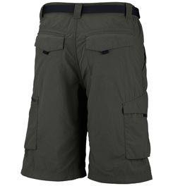 Columbia Silver Ridge Cargo Shorts - 10 in. - Men's
