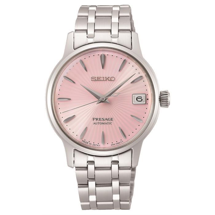 Seiko Presage Srp839j Otomatik Bayan Kol Saati Srp839j Seiko 2020 Swatch Watches Urunler