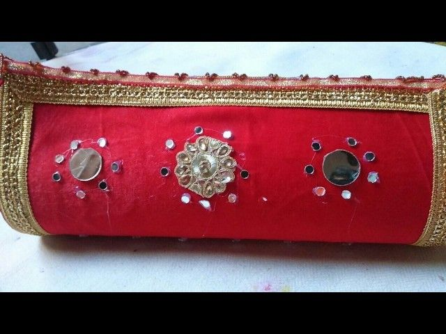 Bangle box diy from waste x ray bangle box and craft in this video i will teach you how to make bangle box from waste material at home watch this easy step by step video tutorial to do it yourself diy solutioingenieria Images