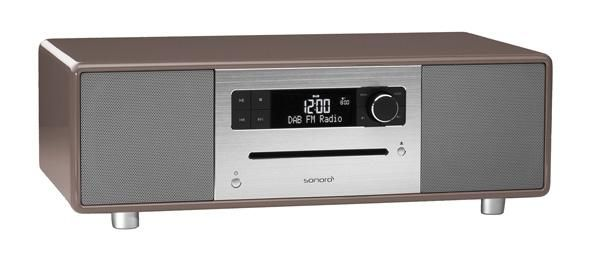"""www.sonoro.de Maclife berichtet über die neuen Sondereditionen unserer Referenzklasse sonoroSTEREO: """"Beide Geräte bestechen durch sehr gute Soundqualität und edles Design."""" #audio #design #radio #hifi #system #cd"""