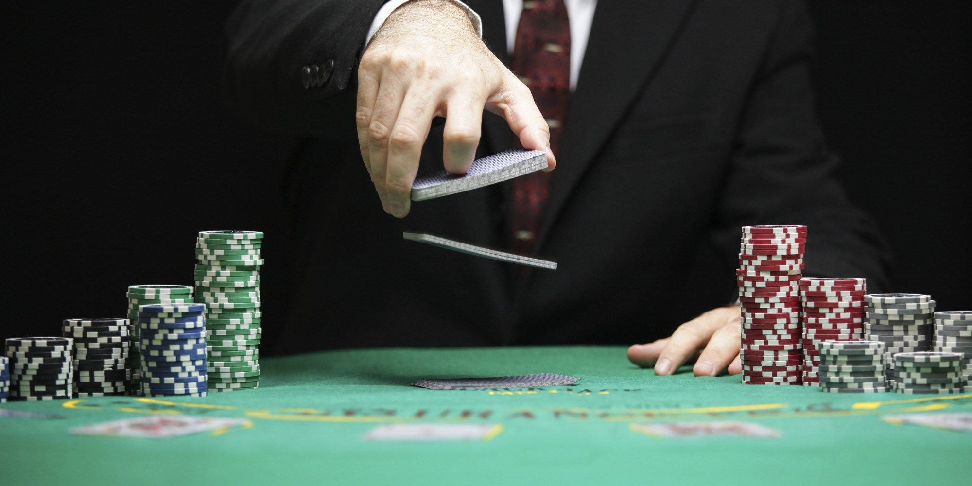 Texas Holdem, Play Now! No