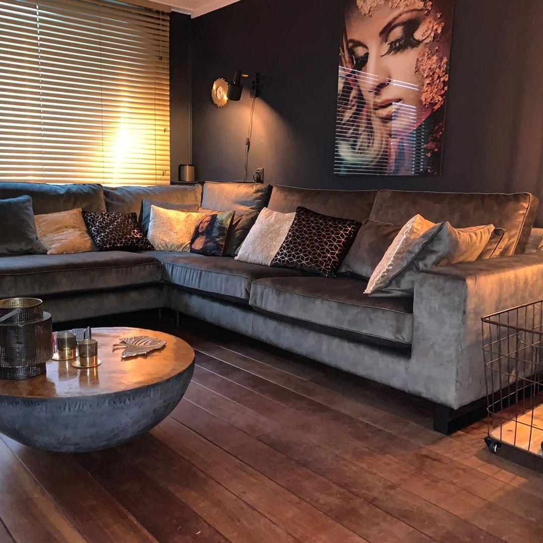 Idee Meuble Et Decoration D Interieur In 2020 House Decorating Styles Decor Interior Design Room Decor