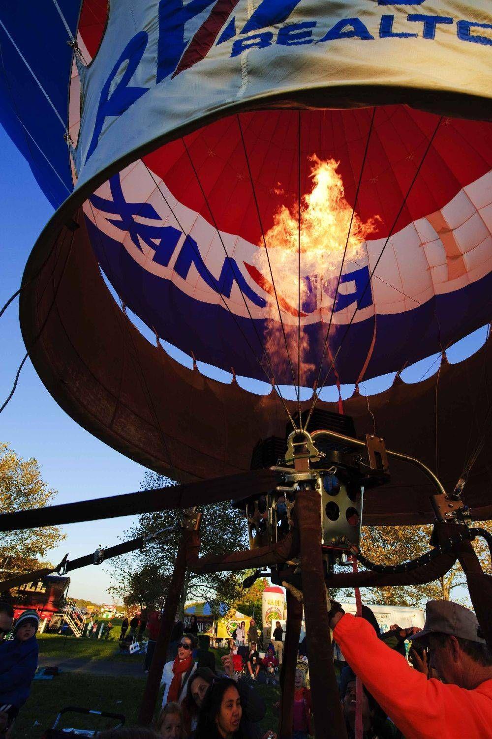 Image Detail For Shenandoah Valley Hot Air Balloon Wine Music Festival Hot Air Balloon Hot Air Air Balloon
