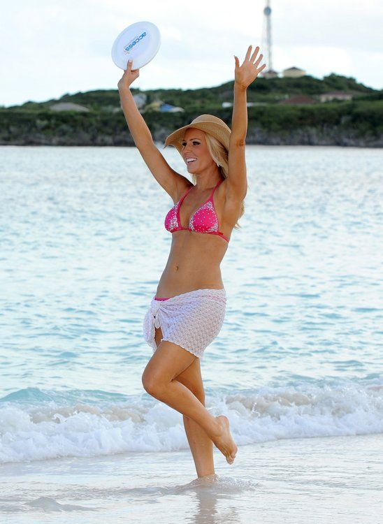 Photos Gretchen Rossi Bikini Time In Bahamas With Slade -9663