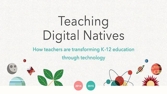 teach with technology