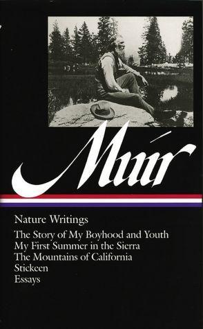 Muír: Nature Writings by John Muir