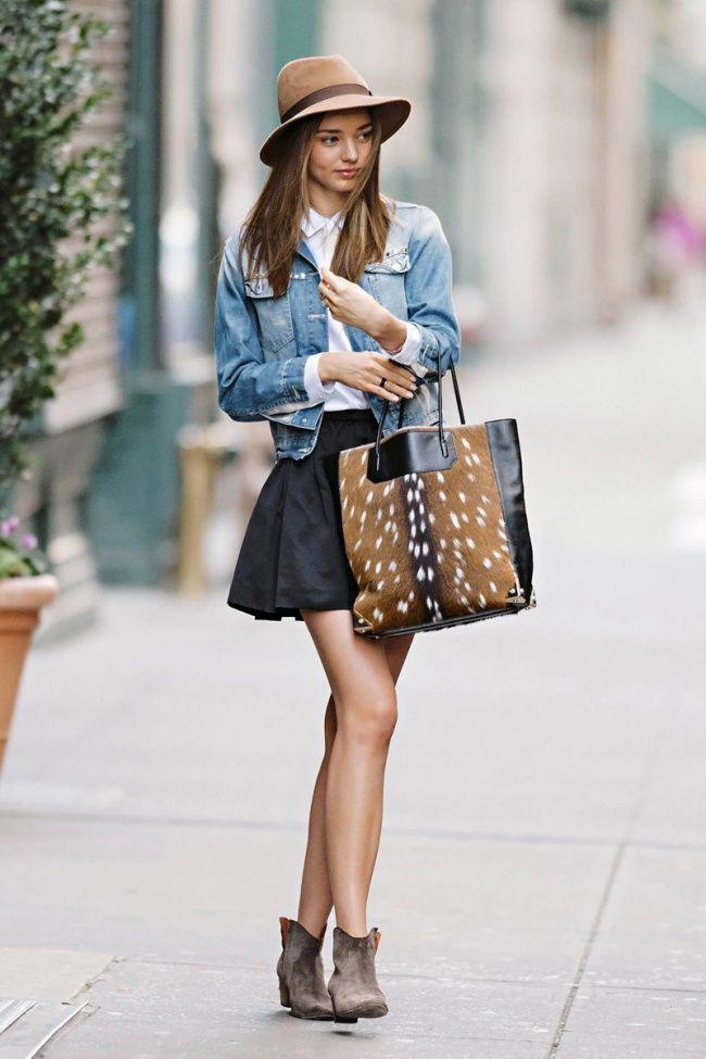 7a16867b98db0 8 Objetos que Carolina Herrera recomenda que você tenha no guarda-roupas