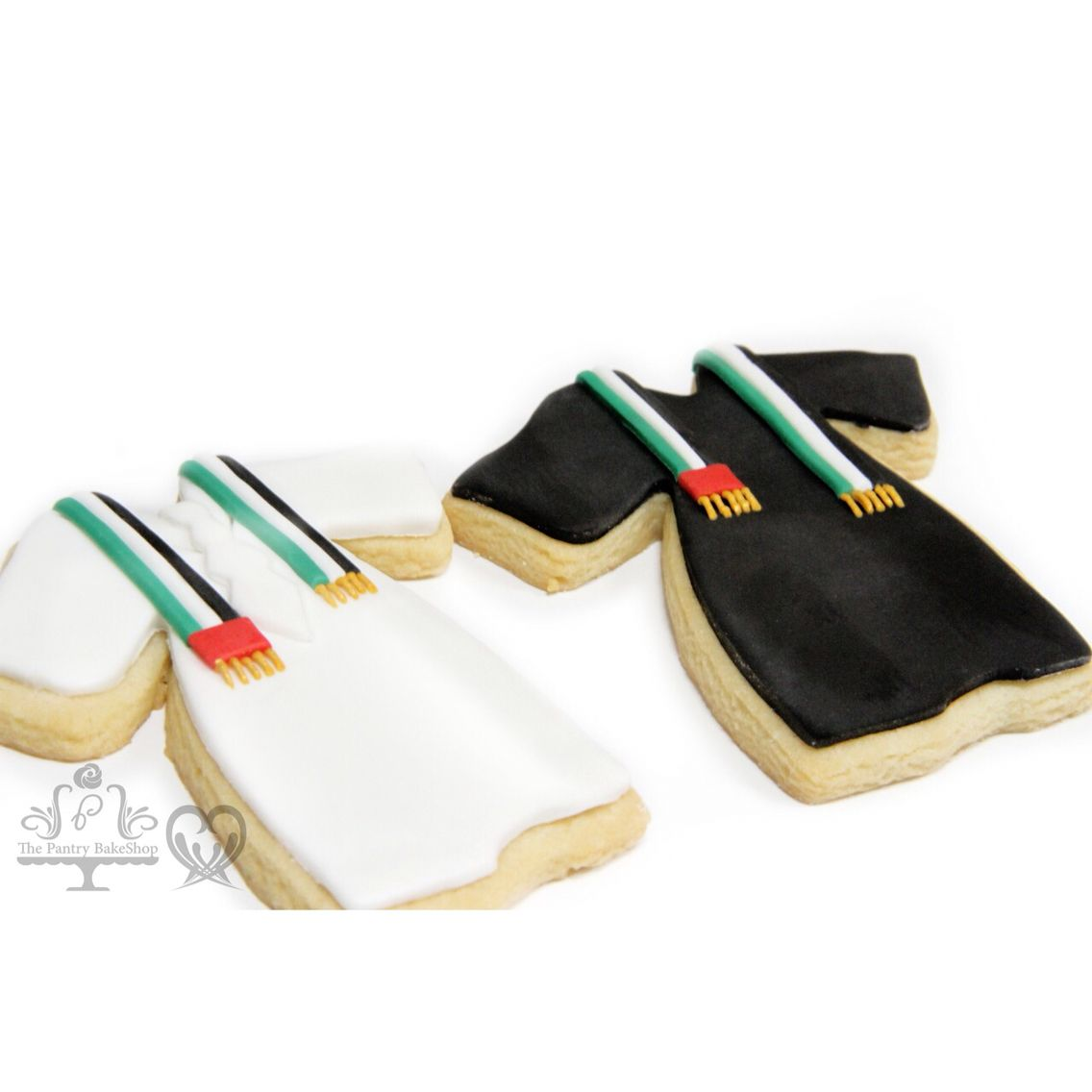 Uae National Day Cookies