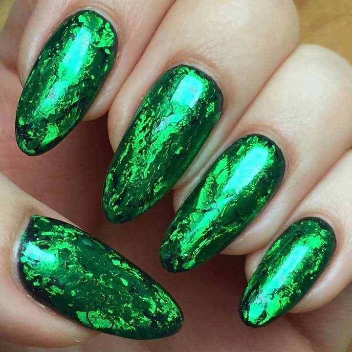 Top 90 Lovely Prom Nail Art Designs for 2018 | Nail Art Community ...