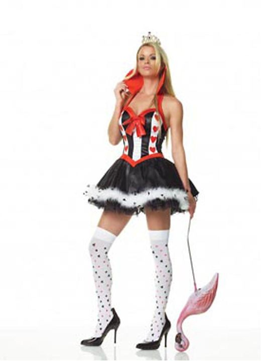ffe2c134f7 Adult Sexy Queen Of Hearts Costume - - Storybook   Fairytale - Storybook    Fairytale   Alice in Wonderland - Group   Alice in Wonderland - G..