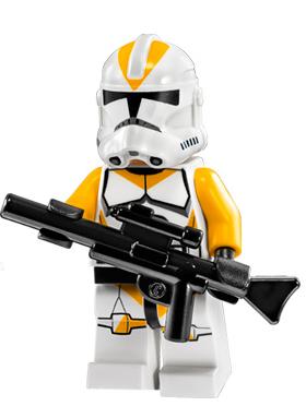 212th Clone Trooper Phase Ii Clone Wars Lego Star Wars Lego Star Wars Klon Soldat Star Wars