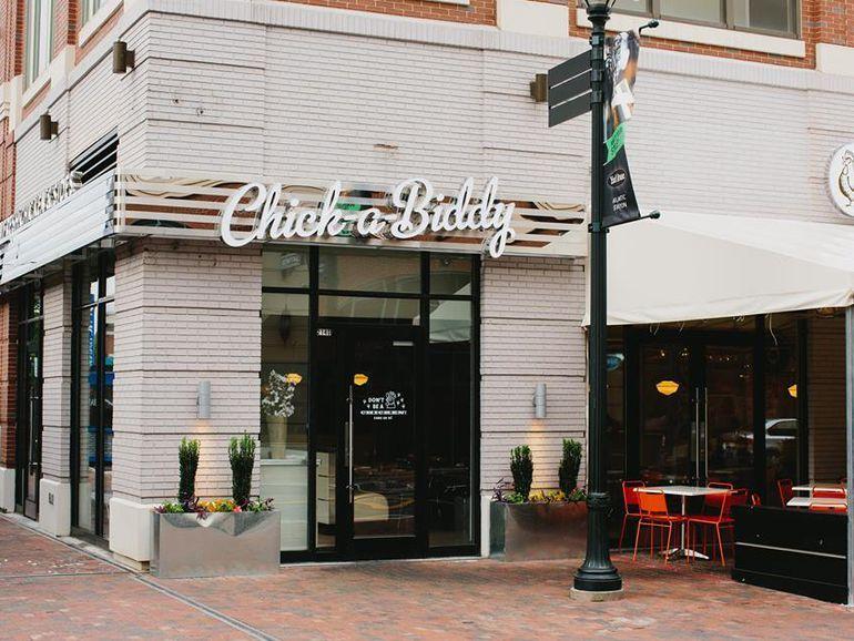 9 Atlanta Restaurants With Gluten-Free Brunch Worth ...