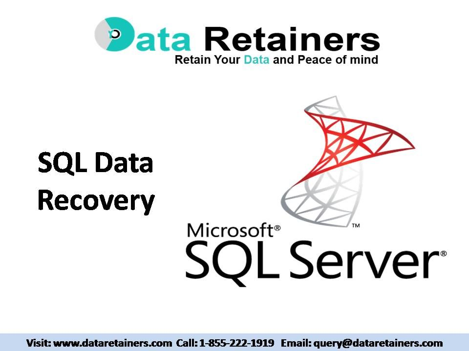 Damaged Mdf Database Sql Data Recovery With Images Data