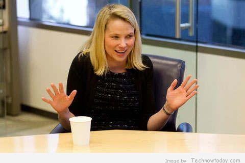 Marissa Mayer wanted Likes Yahoo Employees