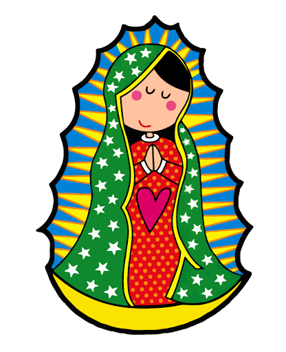 Pin Virgencita Plis En Dos Dimensiones Gargantilla Cuero On