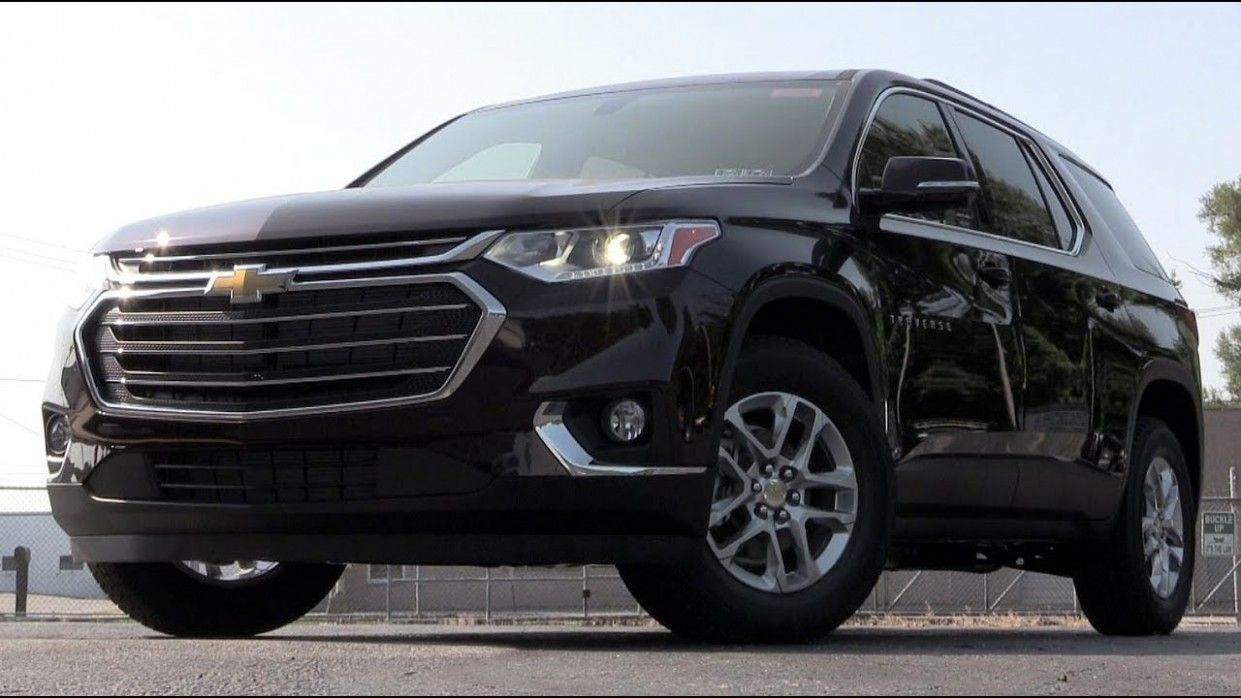 Chevrolet Suv 2020 Overview Chevrolet Overview Suv Chevrolet Suv Chevrolet Traverse Chevrolet