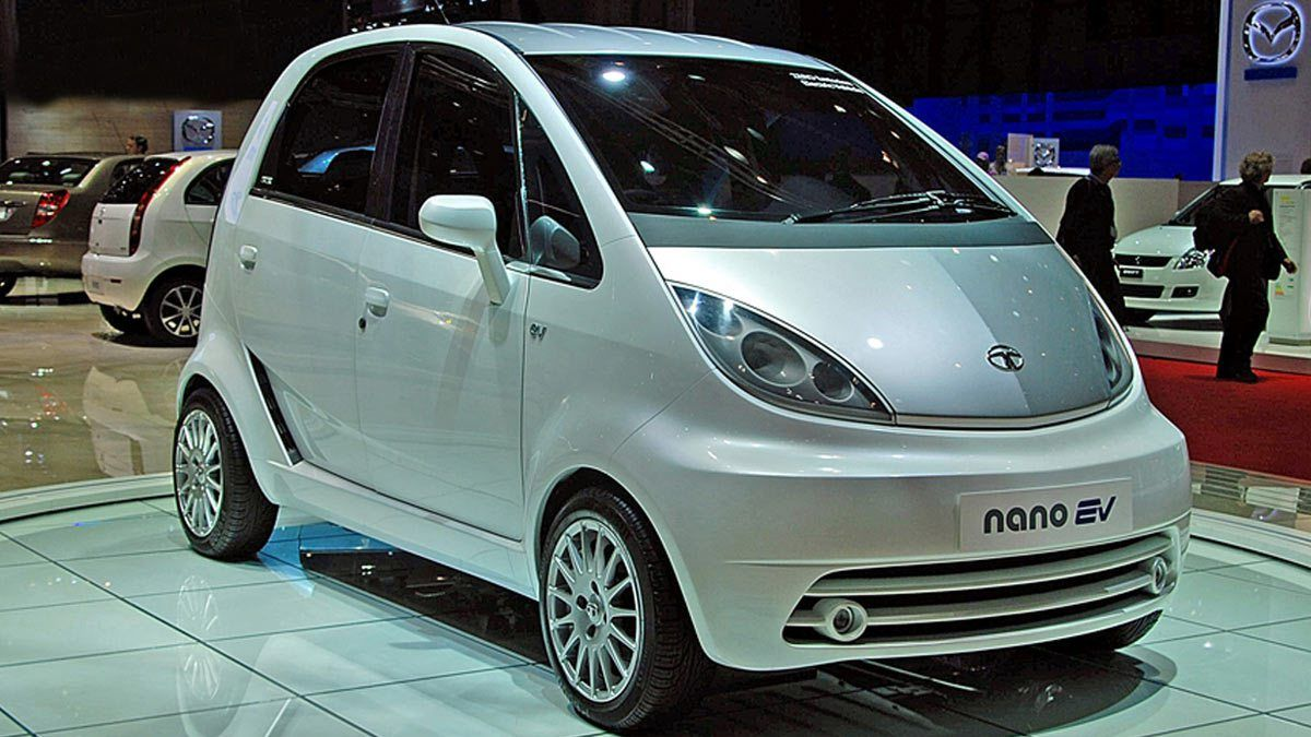 Electric cars in India 2018 Electric cars in