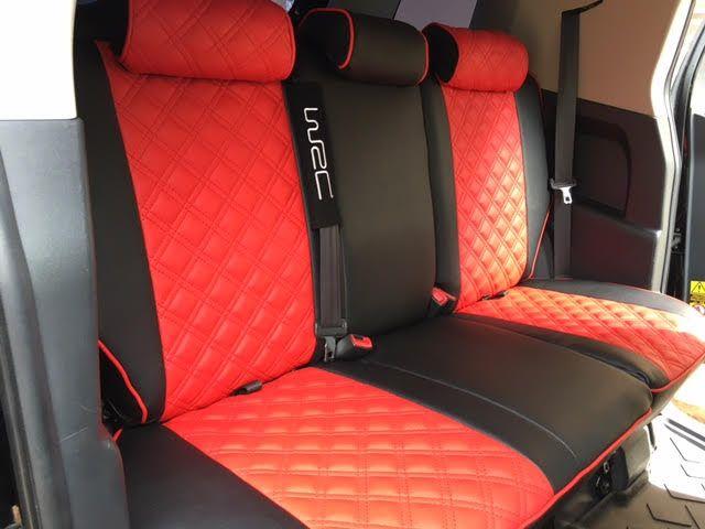 Www Purefjcruiser Com Design Your Own Seat Covers Fj Cruiser