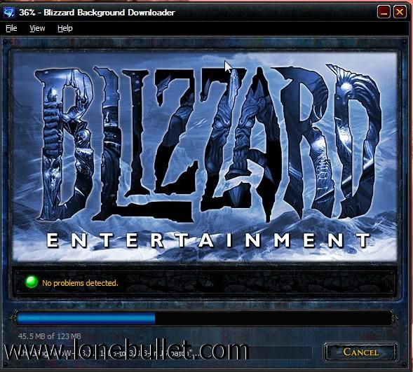 Get the VanasKoS-r32237 World of Warcraft The Burning Crusade mod - free resume downloader
