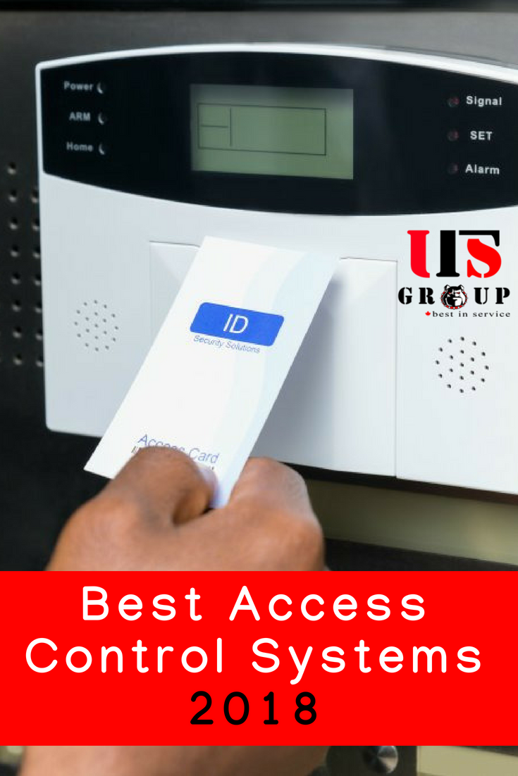 Check this out the best access control systems guide and find out