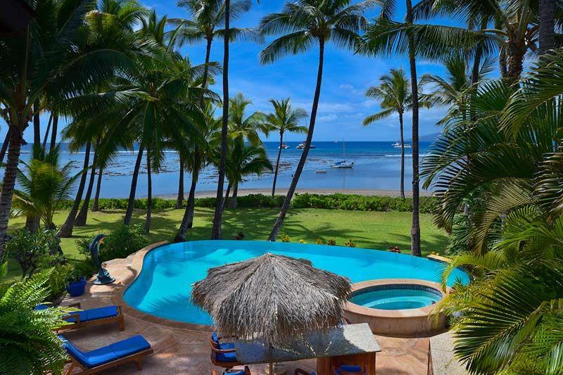 Cheap Hotels On Your Dreamland Maui Hawaii Honeymoon Places
