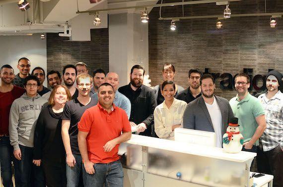 Stradigi Ventures, un nouvel incubateur montréalais, mise sur l'intelligence artificielle | LesAffaires.com