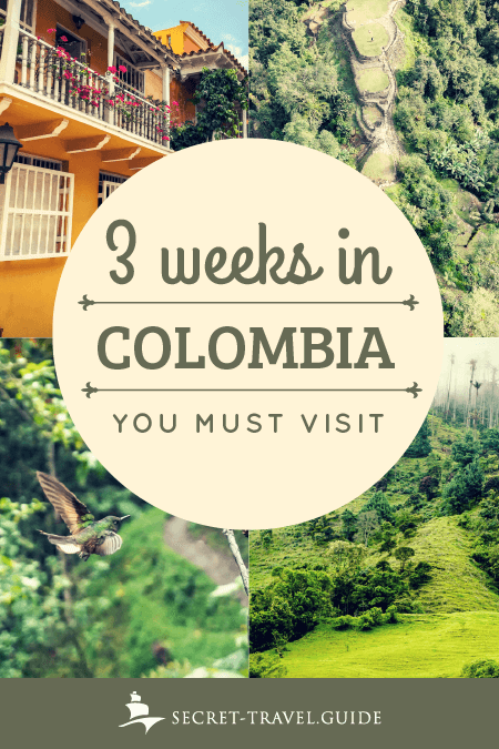 Colombia Travel Guide — secret-travel.guide